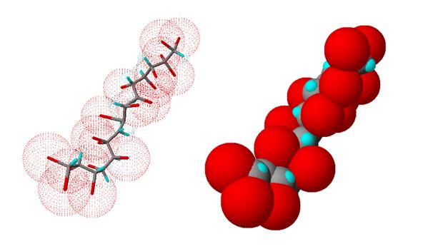 CPVC Molecule