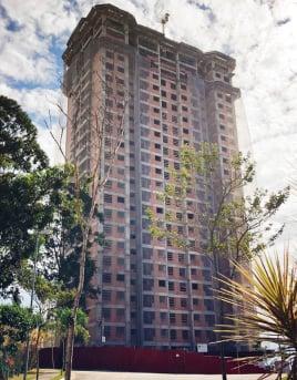 Edificio Celso Ramos