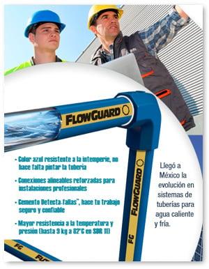 Folleto Tecnico FlowGuard CPVC