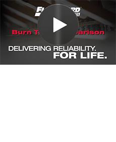 Video frame: FlowGuard CPVC Burn Tests