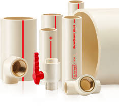 evolution of plastic pipe