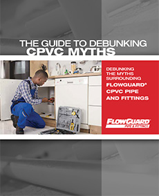 Debunking CPVC Myths