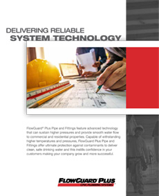 Delivering Reliable System Technology