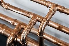 plastic pipe industry