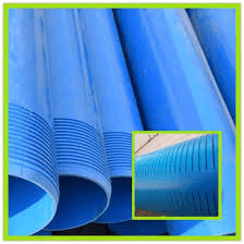 plastic pipe and building industry