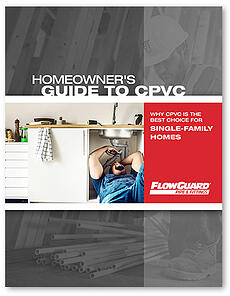 Homeowner's Guide cover