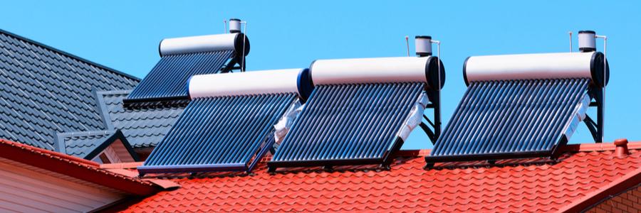 5 ventajas de utilizar tuberías de CPVC para instalar un calentador solar