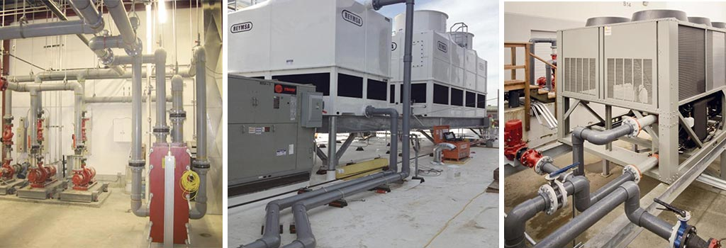 Switching to FlowGuard® CPVC for HVAC Projects
