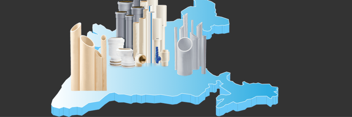 The Evolution of the Plastic Pipe in the Building Industry