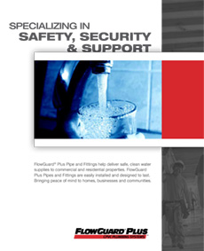Safety, Security & Support